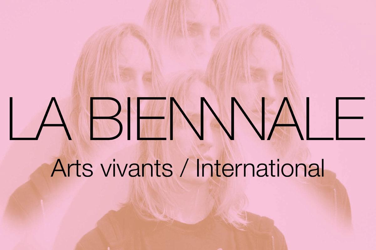 La biennale des arts vivans de Toulouse