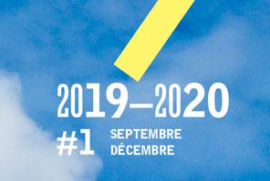 visuel de saison 2019-20 de la grainerie