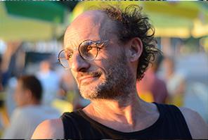Rencontre littéraire avec Gilles Cailleau