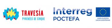 logos du projet travesia
